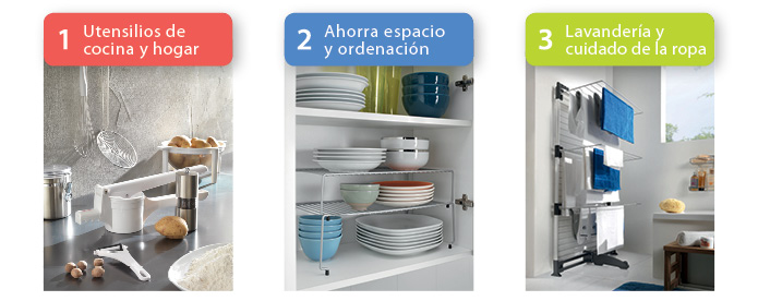 Productos Metaltex